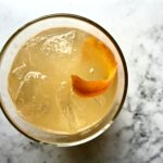 Orange–Rosemary Paloma