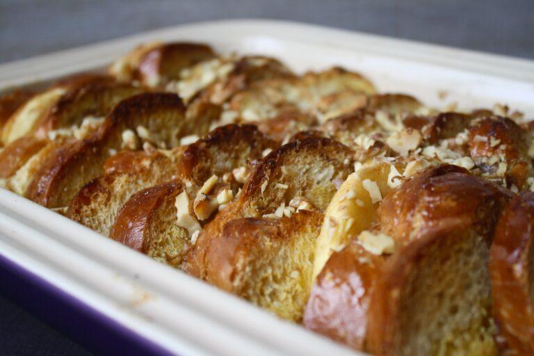 Baked Apple French Toast   Zestful Kitchen