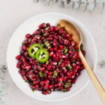 Pomegranate Relish