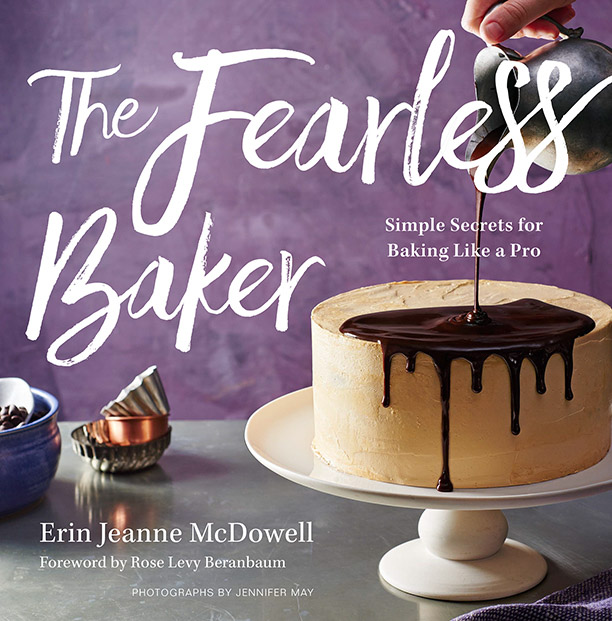Zestful Kitchen 2017 Holiday Cookbook Gift Guide | The Fearless Baker Cookbook