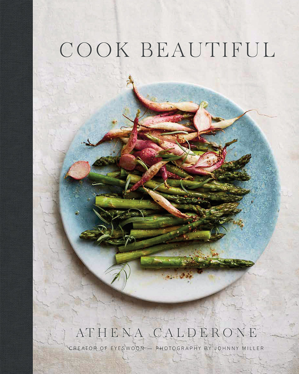 Zestful Kitchen 2017 Holiday Cookbook Gift Guide | Cook Beautiful Cookbook