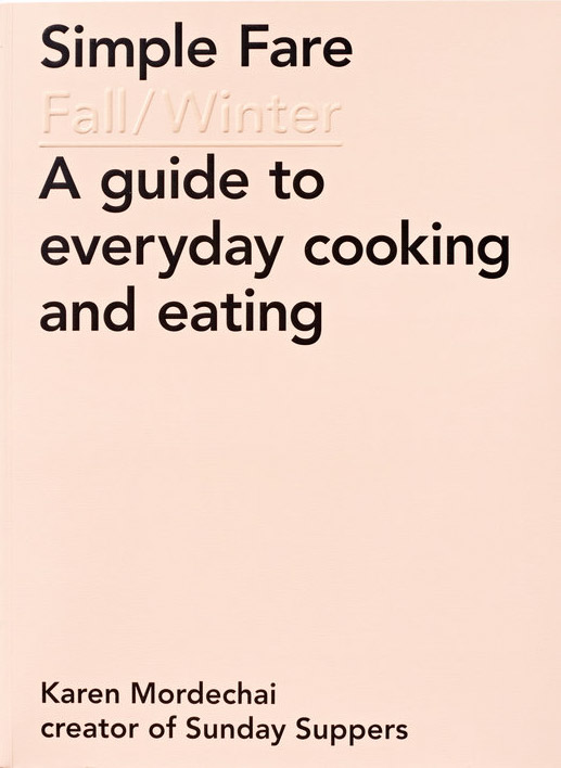 Zestful Kitchen 2017 Holiday Cookbook Gift Guide | Simple Fare Cookbook