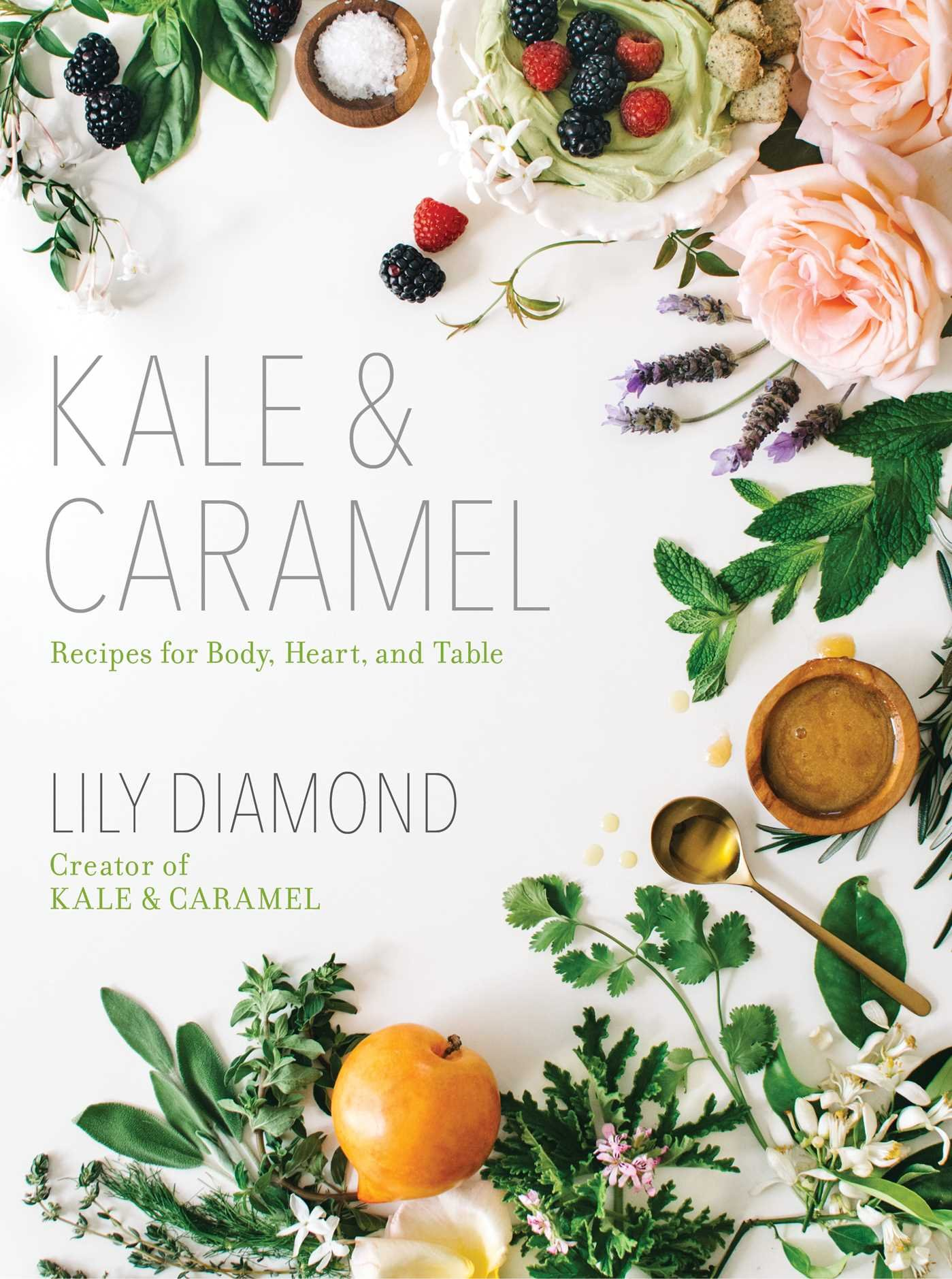 Zestful Kitchen 2017 Holiday Cookbook Gift Guide | Kale and Caramel