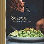 Cover of Season cookbook