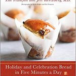 Cover of Holiday and Celebration Bread in Five Minutes a Day