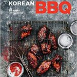 Cover of Korean BBQ cookbook