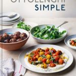Cover of cookbook Ottolenghi Simple