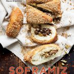 Cover of Soframiz cookbook