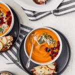 11 Best Soup and Sandwich Combinations