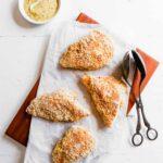 Crispy Oven Fried Chicken