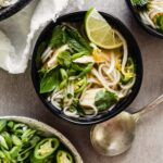 Quick & Easy Chicken Pho
