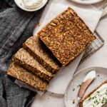 Nut and Seed Grain-Free Bread