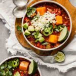 Vegetarian Instant Pot Chili