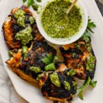 Chimichurri Chicken