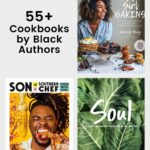 55+ Cookbooks by Black Authors