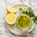 Herby Lemon Vinaigrette