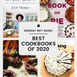 2020 Cookbook Gift Guide