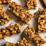 Chewy Cereal Bars